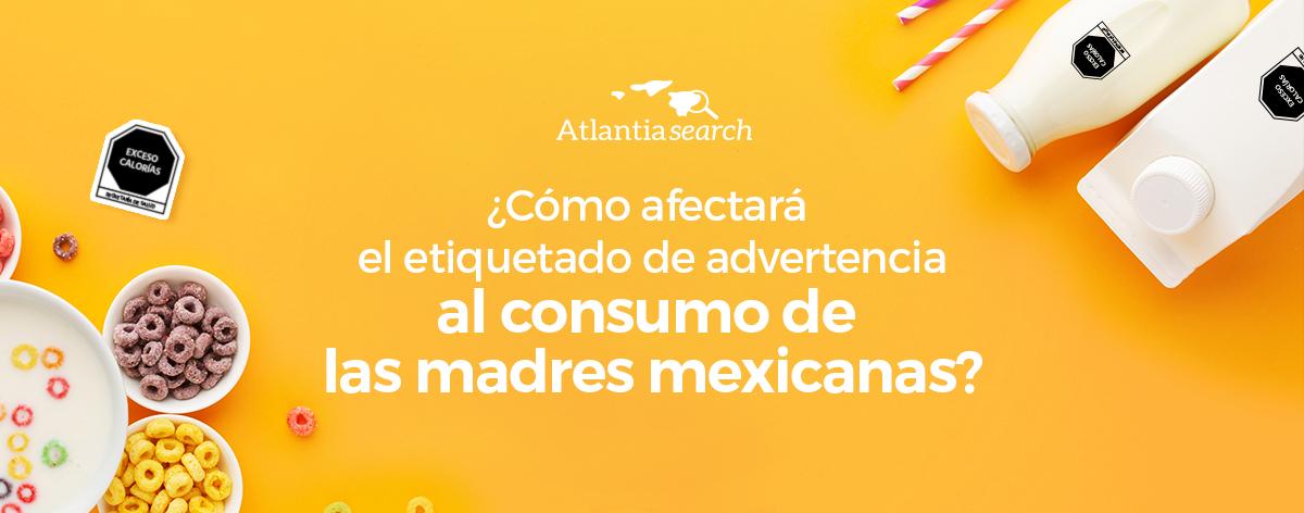 Frente al próximo contexto de etiquetado de advertencia en México, compartimos algunos insights sobre el consumo de alimentos y bebidas de las madres mexicanas.